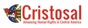 Logo de Cristosal Centroamérica