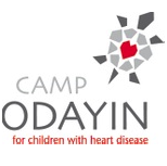 Logo of Camp Odayin