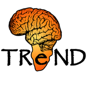 Logo of TReND in Africa - Teaching and Research in Natural sciences for Development in Africa