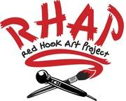 Logo of Red Hook Art Project
