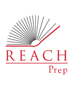 Logo of REACH Prep