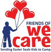 Logo of Friends of We Care