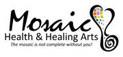 Logo of Mosaic Health & Healing Arts