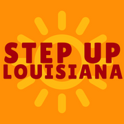 Logo of Step Up Louisiana