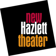 Logo of New Hazlett Theater