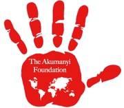 Logo of The Akumanyi Foundation