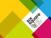 Logo of Six Square: Austin's Black Cultural District