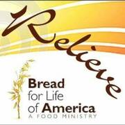 Logo of Bread for Life of America, Inc.