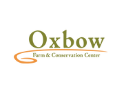 Logo of Oxbow Farm and Conservation Center