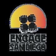 Logo of Engage San Diego