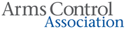 Logo of Arms Control Association