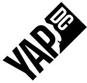Logo of Young African Professionals DC (YAP DC)