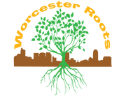 Logo of Worcester Roots