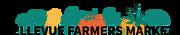 Logo of Bellevue Farmers Market