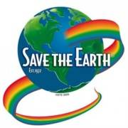 Logo of The Save the Earth Foundation