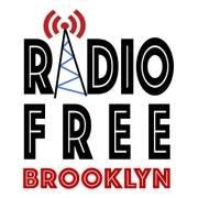 Logo of Radio Free Brooklyn