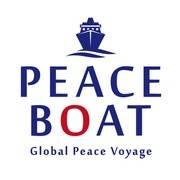 Logo of Peace Boat