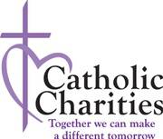 Logo of Catholic Charities of the Diocese of St. Cloud