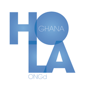 Logo of HOLA.GHANA