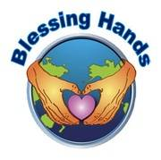 Logo of Blessing Hands