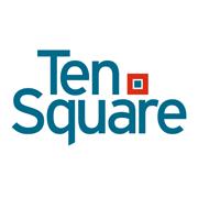 Logo of TenSquare, LLC