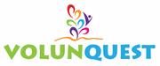 Logo of VolunQuest