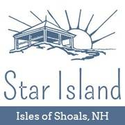 Logo of Star Island Corporation (Rye, NH)