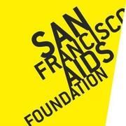 Logo of San Francisco AIDS Foundation