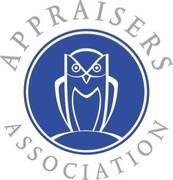 Logo of Appraisers Association of America, Inc.