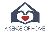 Logo of A Sense of Home