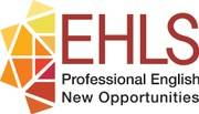 Logo of English for Heritage Language Speakers