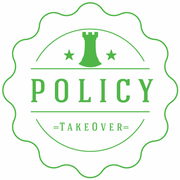 Logo of Policy TakeOver