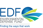 Logo of Environmental Defense Fund