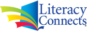 Logo of Literacy Connects