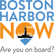 Logo of Boston Harbor Now