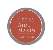 Logo of Legal Aid of Marin