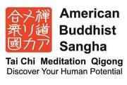 Logo of American Buddhist Sangha / Zen Do USA