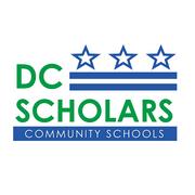 Logo of DC Scholars Community Schools