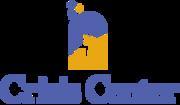 Logo of The Crisis Center