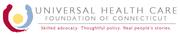 Logo of Universal Health Care Foundation of CT, Inc.