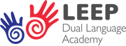 Logo of LEEP Dual Language Academy