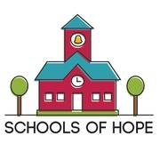 Logo of Schools of Hope AmeriCorps Project
