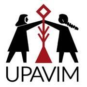 Logo of UPAVIM of Guatemala City