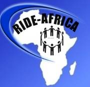 Logo of HUMAN RIGHT AND DEMOCRACY LINK AFRICA (RIDE AFRICA)