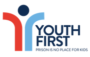 Logo of Youth First Initiative at the New Venture Fund