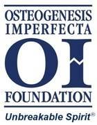 Logo of The Osteogenesis Imperfecta Foundation