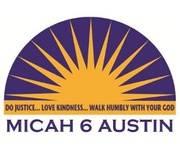 Logo of Micah 6 Austin