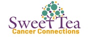 Logo of Sweet Tea Cancer Connections