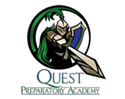 Logo of Quest Preparatory Academy