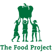 Logo of The Food Project